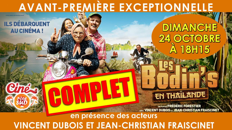 Photo du film Les Bodin's en Thaïlande