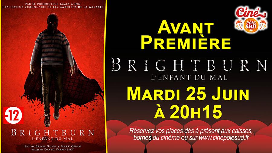 Photo du film BrightBurn - L'enfant du mal