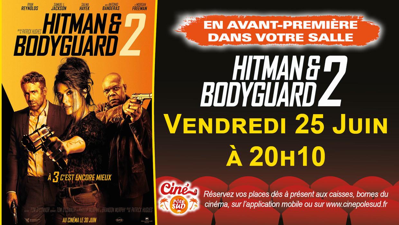 Photo du film Hitman & Bodyguard 2
