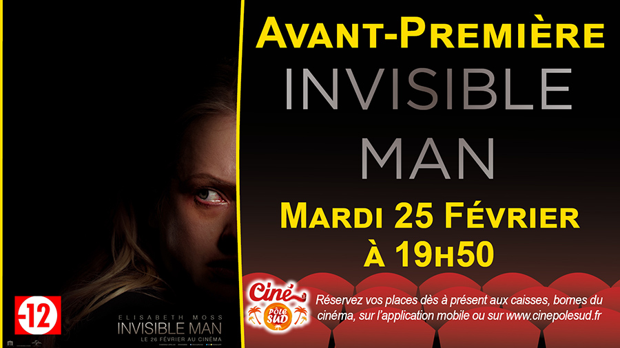 Photo du film Invisible Man