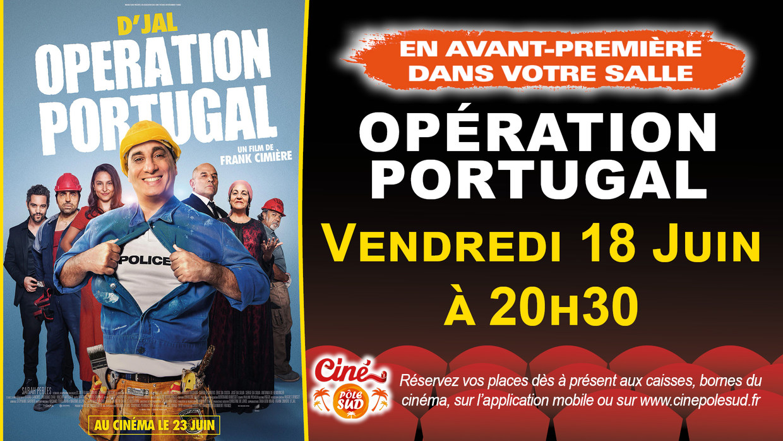 Photo du film Opération Portugal