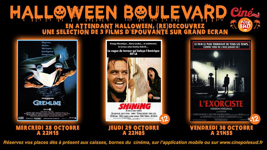 Halloween Boulevard